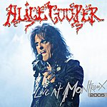 Alice Cooper Live At Montreux