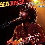 Seu Jorge Live At Montreux