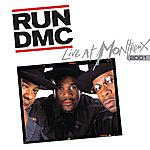 Run-DMC Live At Montreux, 2001