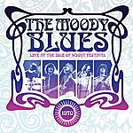 The Moody Blues Live At The Isle Of Wight