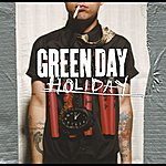 Green Day Holiday (Album Version With Faded Ending) (Single)