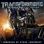 Steve Jablonsky Transformers: Revenge Of The Fallen - The Score