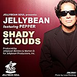 Pepper Shady Clouds