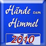 Frank Schröder Hände Zum Himmel 2010