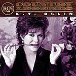 K.T. Oslin RCA Country Legends: K.T. Oslin