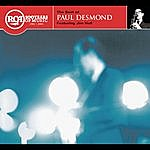 Paul Desmond Paul Desmond: The Best Of The Complete Rca Victor Recordings