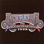 Alabama The American Farewell Tour