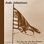 Jude Johnstone Cry Cry Cry (For New Orleans) (Single)