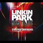 Linkin Park New Divide (Int'l DMD Maxi)