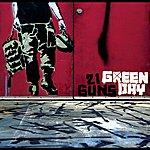 Green Day 21 Guns (Single)