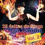 Olga Tañón 25 Exitos De Fuego Vol. 2