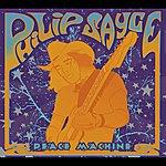 Philip Sayce Peace Machine