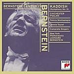 Leonard Bernstein Bernstein Conducts Bernstein: Kaddish & Chichester Psalms