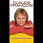Claude François 3 CD Long Box - Chanson Populaire 1972 - 1975