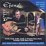 Scott Wilson Efendi The Mid-East Music Of Scott Wilson