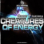 Oscar P Creatures Of Energy