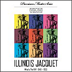 Illinois Jacquet What's The Riff: 1949-1955 (Remastered)