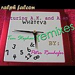 Ralph Falcon Whateva (3-Track Maxi-Single)