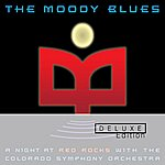 The Moody Blues A Night At Red Rocks With The Colorado Symphony Orchestra (Deluxe Edition)