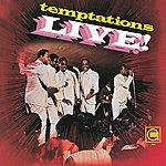 The Temptations Temptations Live! (1999 Reissue)