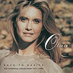 Olivia Newton-John Back To Basics: The Essential Collection 1971-1992