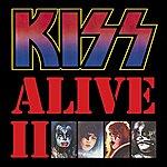 Kiss Alive II (Remastered Version)