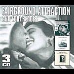 Fairground Attraction Various 3cd Boxset