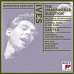 Leonard Bernstein Bernstein Century: Ives - The Unanswered Question