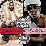 OutKast Speakerboxxx/The Love Below (Parental Advisory)