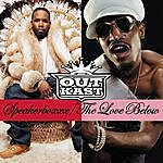 OutKast Speakerboxxx/The Love Below (Edited)