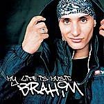 Brahim My Life Is Music