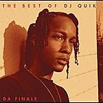 DJ Quik The Best Of DJ Quik: Da Finale