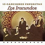 Los Iracundos 15 Canciones Favoritas