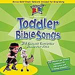 Cedarmont Kids Toddler Bible Songs
