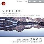 Sir Colin Davis Sibelius: Symphonies 1-7