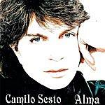 Camilo Sesto Alma