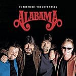 Alabama In The Mood - The Love Songs