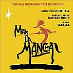 Brian Stokes Mitchell Man Of La Mancha: The New Broadway Cast Recording