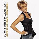 Whitney Houston Love That Man (4-Track Maxi-Single)