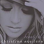 Christina Aguilera Beautiful