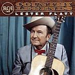 Lester Flatt RCA Country Legends: Lester Flatt