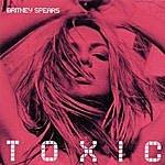 Britney Spears Toxic (3-Track Remix Maxi-Single)