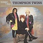 Thompson Twins Platinum & Gold Collection: Thompson Twins