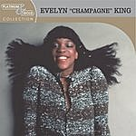 """Evelyn """"Champagne"""" King Platinum & Gold Collection Evelyn 'Champagne' King"""