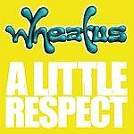 Wheatus A Little Respect (2-Track Single)