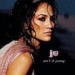Jennifer Lopez Ain't It Funny (5-Track Maxi-Single)