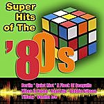 Cover Art: Super Hits Of The '80s