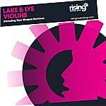 Chris Lake Violins