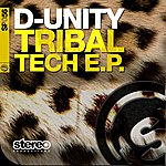 D-Unity Tribal Tech Ep