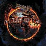 Judas Priest A Touch Of Evil: Live
